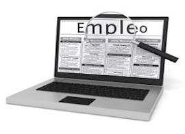 Páginas de Internet donde buscar Empleo