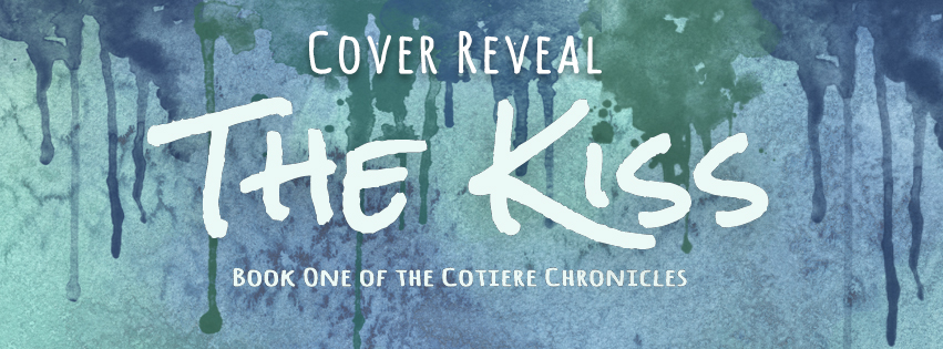 The Kiss Cover Reveal!