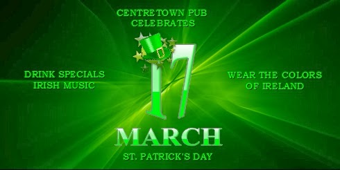 CENTRETOWN PUB - Ottawa's Original Gay Pub in the Heart of the Village