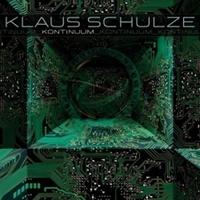 Klaus Schulze - Kontinuum