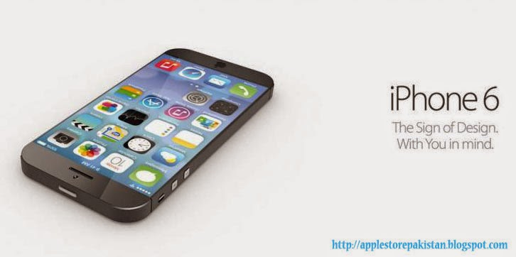 iPhone 6 in Pakistan