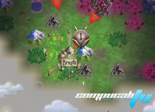 EMPIRE The Deck Building Strategy Game PC Full