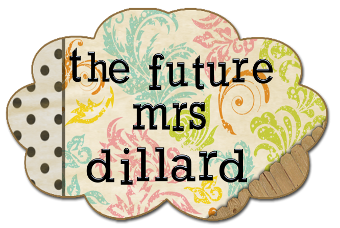 The Future Mrs. Dillard