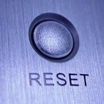 O quase desconhecido botão reset