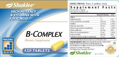 shaina shop b complex 1 picture