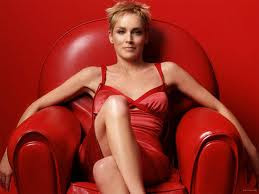 Sharon Stone hot celebrity
