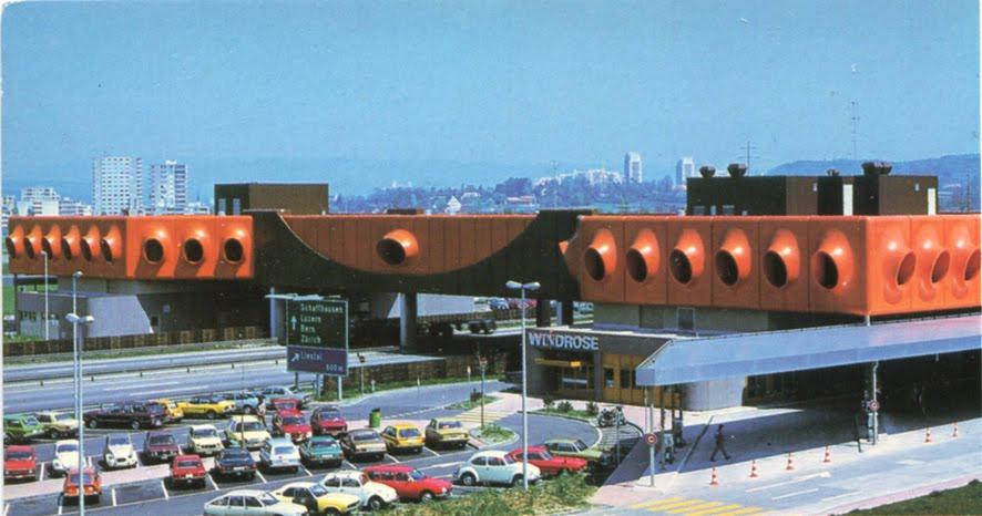 Architectures de cartes postales 1 lundi 5 mars 2012 for Piscine tournesol sens