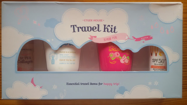 Travel Kit от Etude House