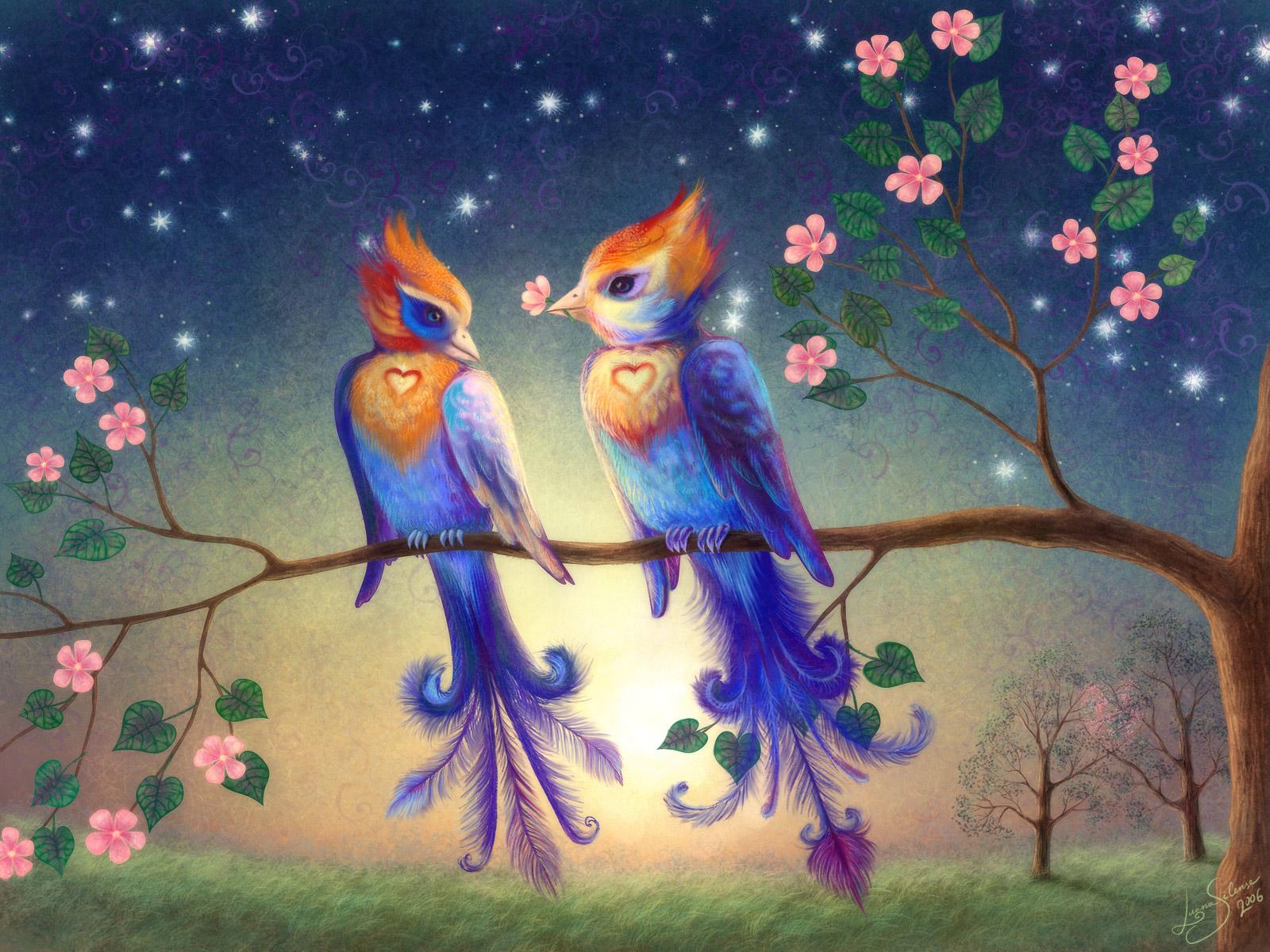 PicturesPool: Love Birds Wallpapers  Beautiful Birds Pictures