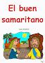 Parábola Buen Samaritano