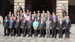 Participa SEV en Reunión del Consejo Nacional de Autoridades Educativas