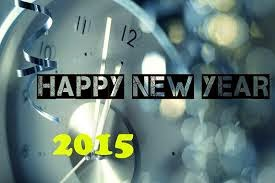 Happy New Year 2015 Wallpaper free Download
