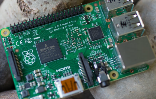 Raspberry Pi 2 modelo B - Quad-core Cortex A7.