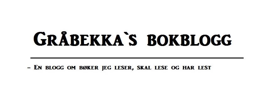 Gråbekka`s bokblogg