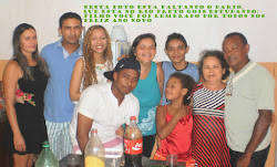 Parabéns mães de Grajaú. Parabéns Deusa Rios