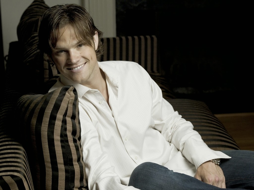 Jared padalecki quotes - Jared Padalecki Quotes