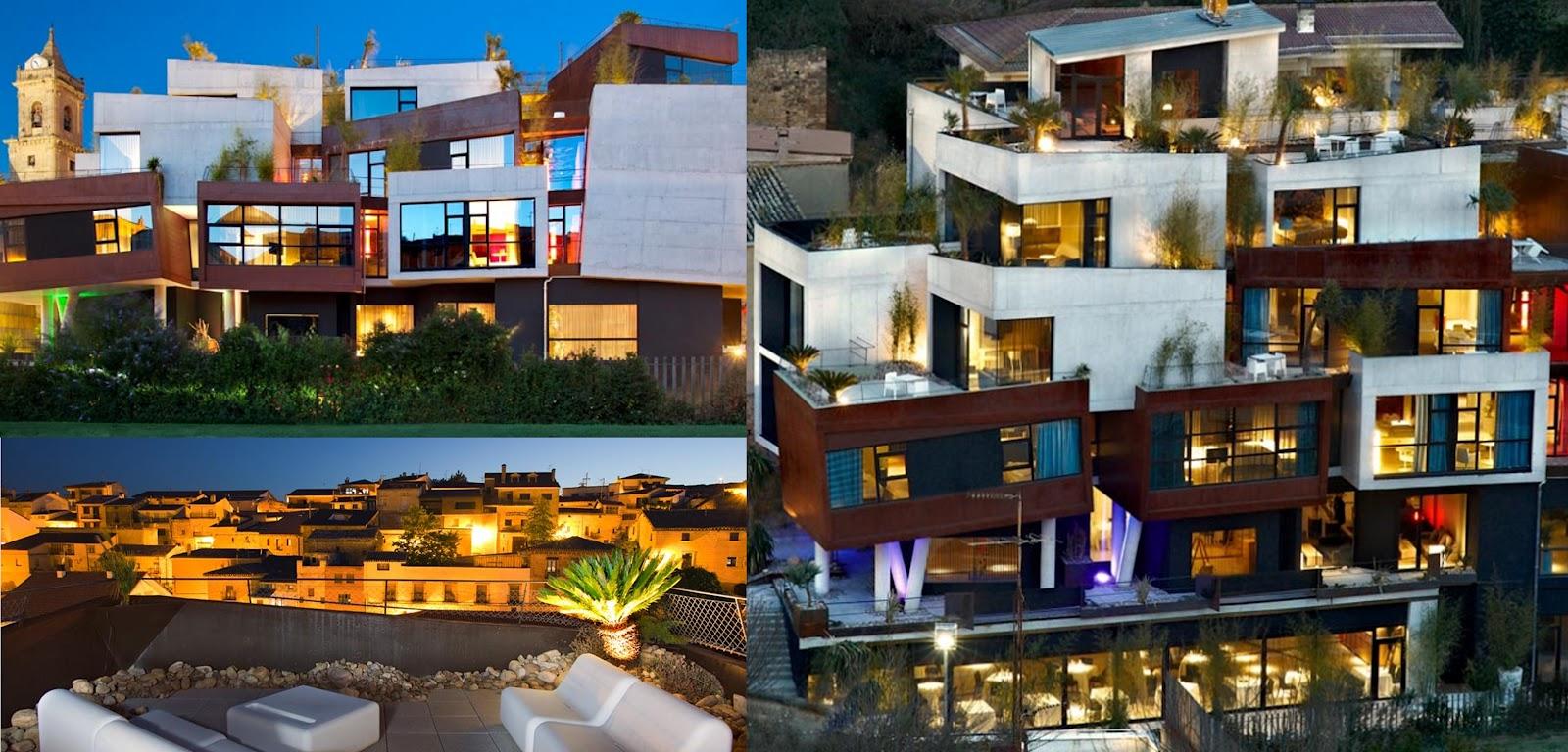 Miss sitius for Viura hotel