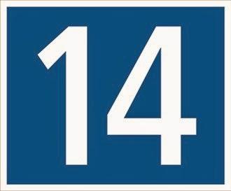 Catorze ou quatorze