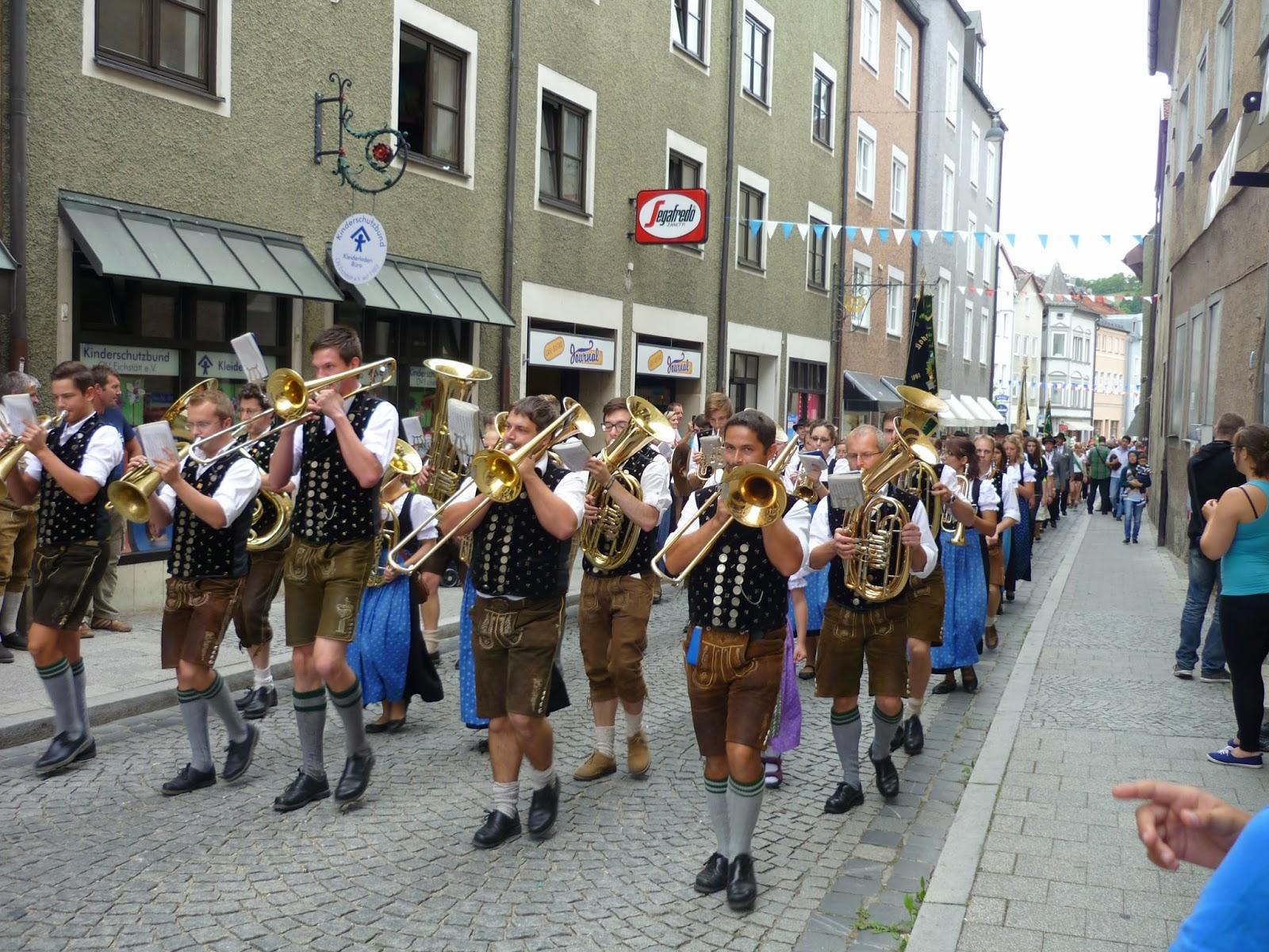 teenager Regensburg(Bavaria)