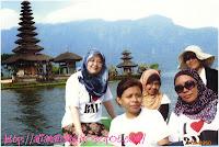 Bedugul, Bali - Jan 2011