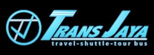 Alamat Trans Jaya Travel