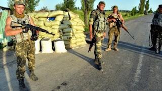 Об иностранных добровольцах в Армии Новороссии