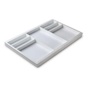 precio cubertero cajon cocina blanco cuchillo