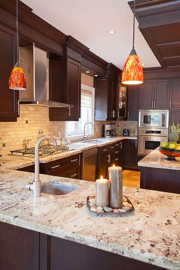 233 l 233 gance 224 votre cuisine giallo ornementales comptoirs en granit