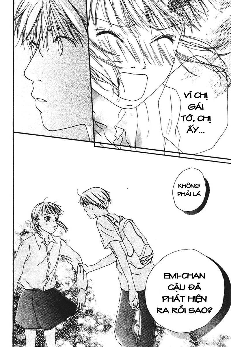 Watashi no Koibito chap 4 - Trang 15