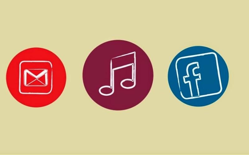 كيف تعمل المواقع الضخمة متل Facebook و Gmail و Hotmail