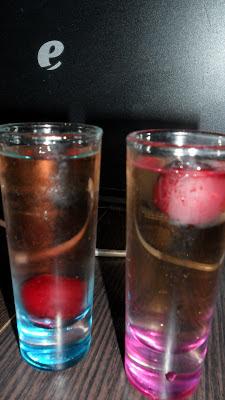 Напитки покрепче