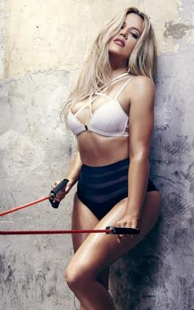 Khloe Kardashian stuns for Complex Magazine. . . see photos!
