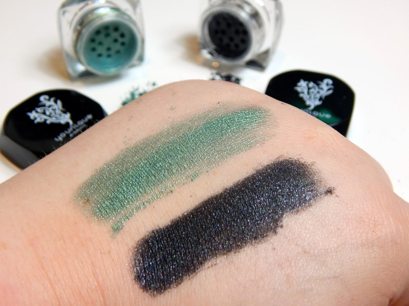 Younique glitter pigments