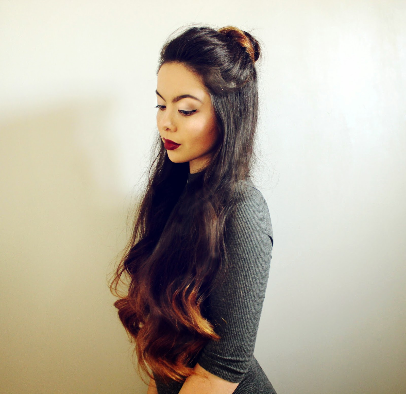 How to Maintain Long Hair by Art Style Love