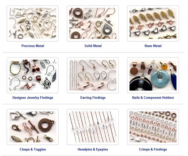 Handmade Beaded Jewelry Stores