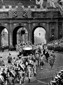 From the archives: Canada marks the coronation of Queen