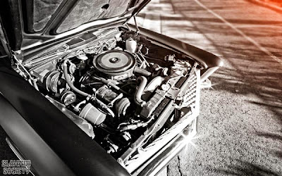 "Buick Riviera aro 20"""