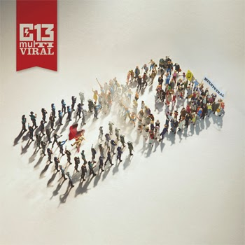 Frases del disco MultiViral calle 13