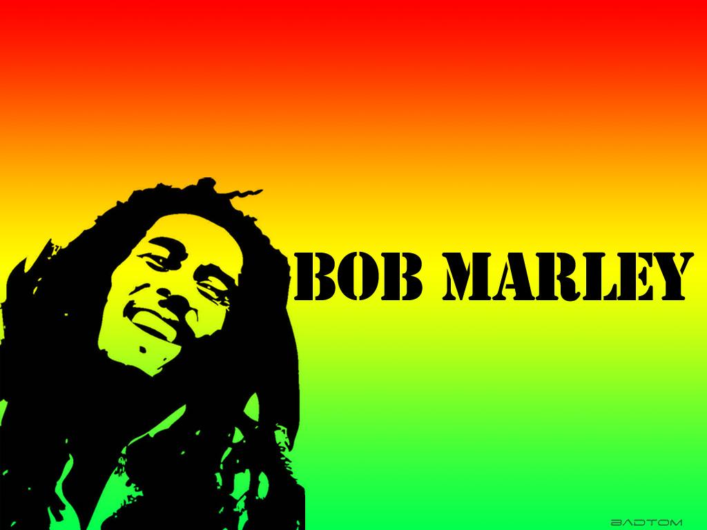 Frases de Bob Marley. Reggae e genialidade.