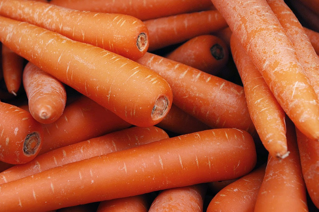 Aro de Zanahorias