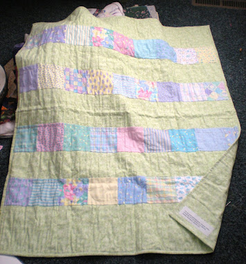 Danielle's Quilt