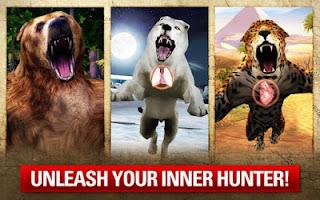 Game Deer Hunter MOD APK Terbaru 2015