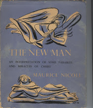 THE NEW MAN by. Maurice Nicoll