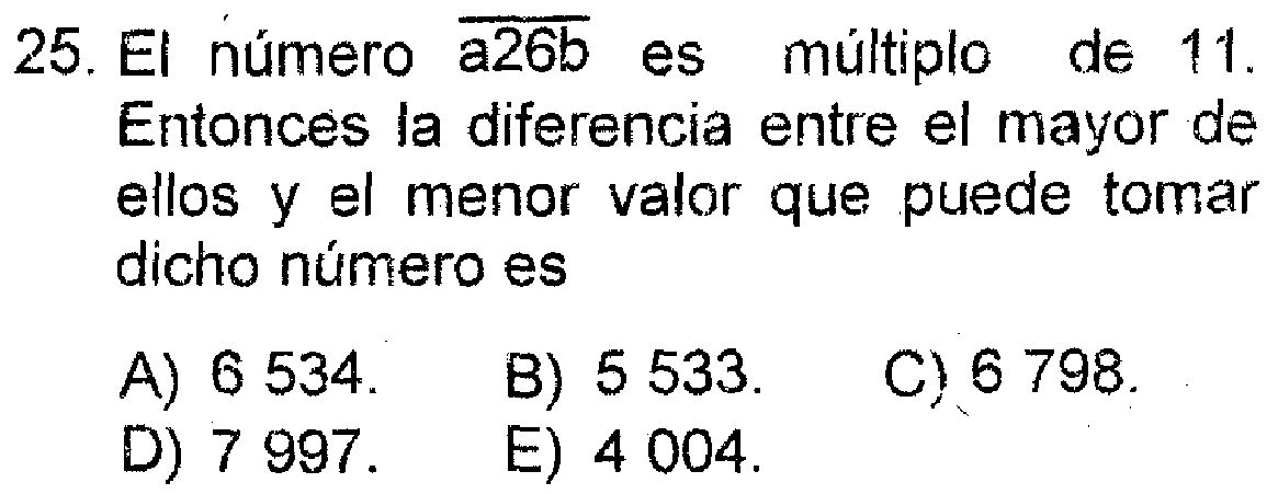 Preguntas Examen CALLAO 2012-I (27 Julio 2012)