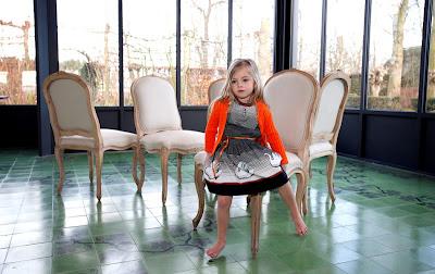 Dominique sehen Eecke - Herbst-Winter 2012