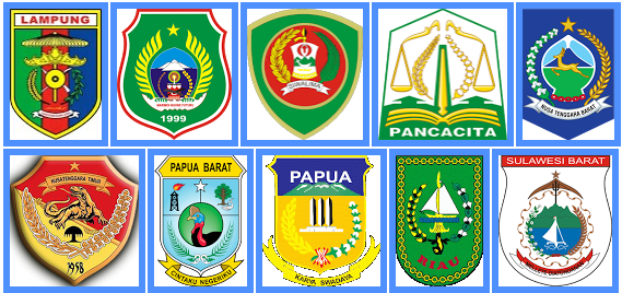 ^Alamat Kantor Gubernur (Provinsi) Seluruh Indonesia