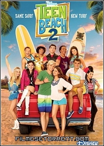 Teen Beach 2 Torrent Dual Áudio