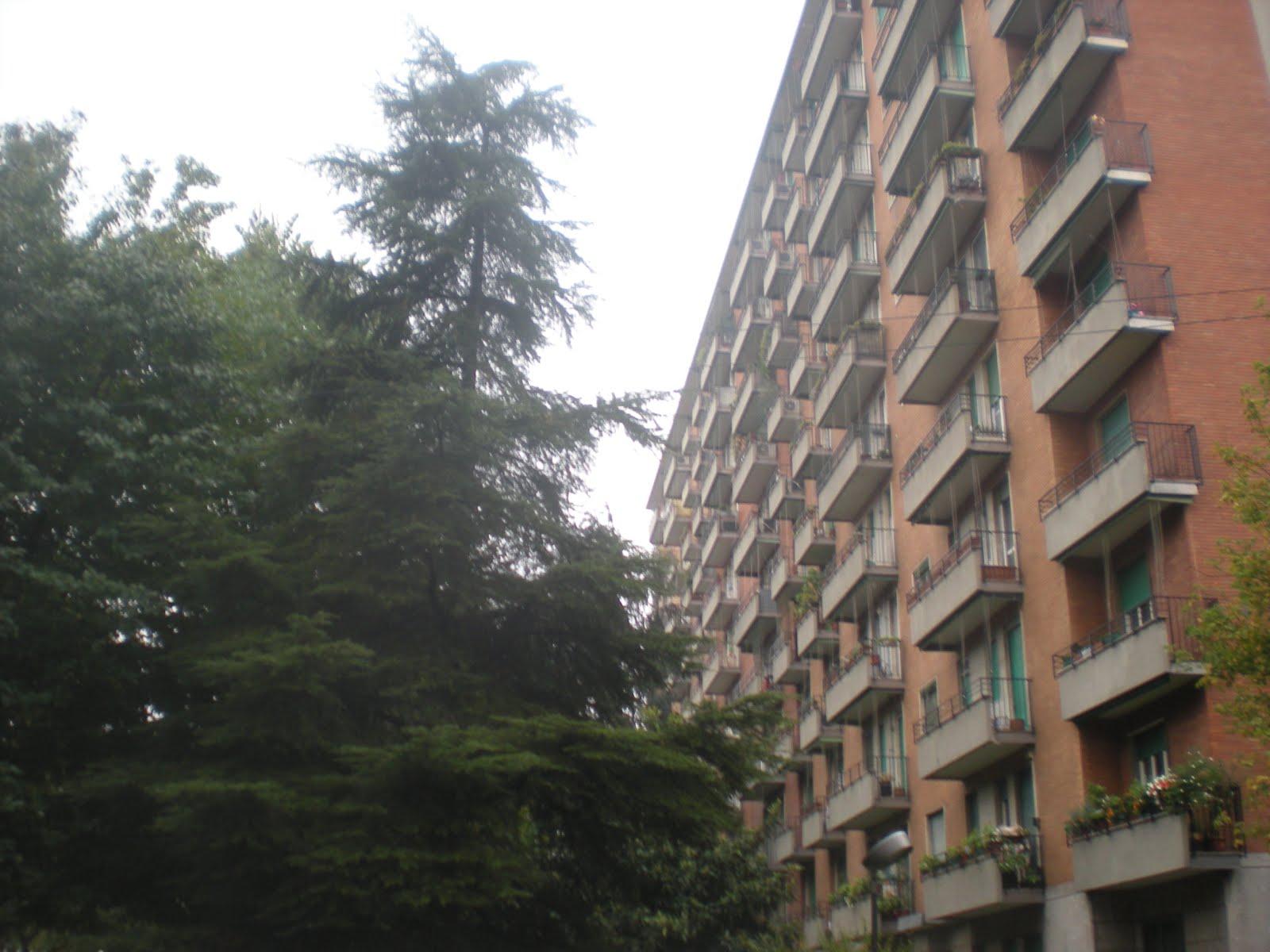 casa milano italia vendesi appartamento in via cimabue a