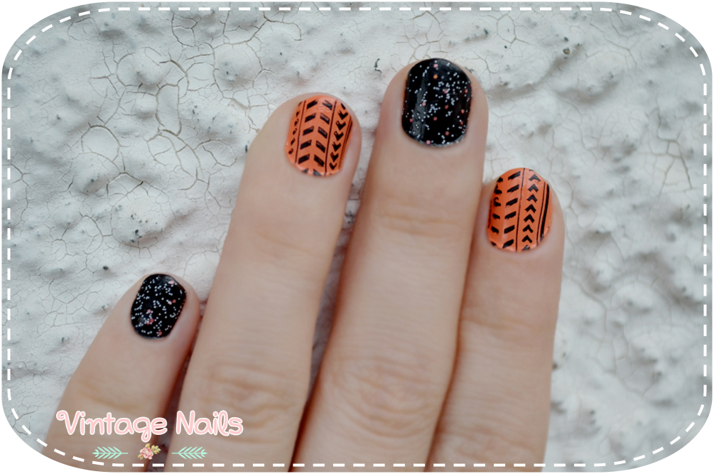 nail art, manicure, manicura, flormar, catrice, yes love, el corredor del laberinto, maze runner