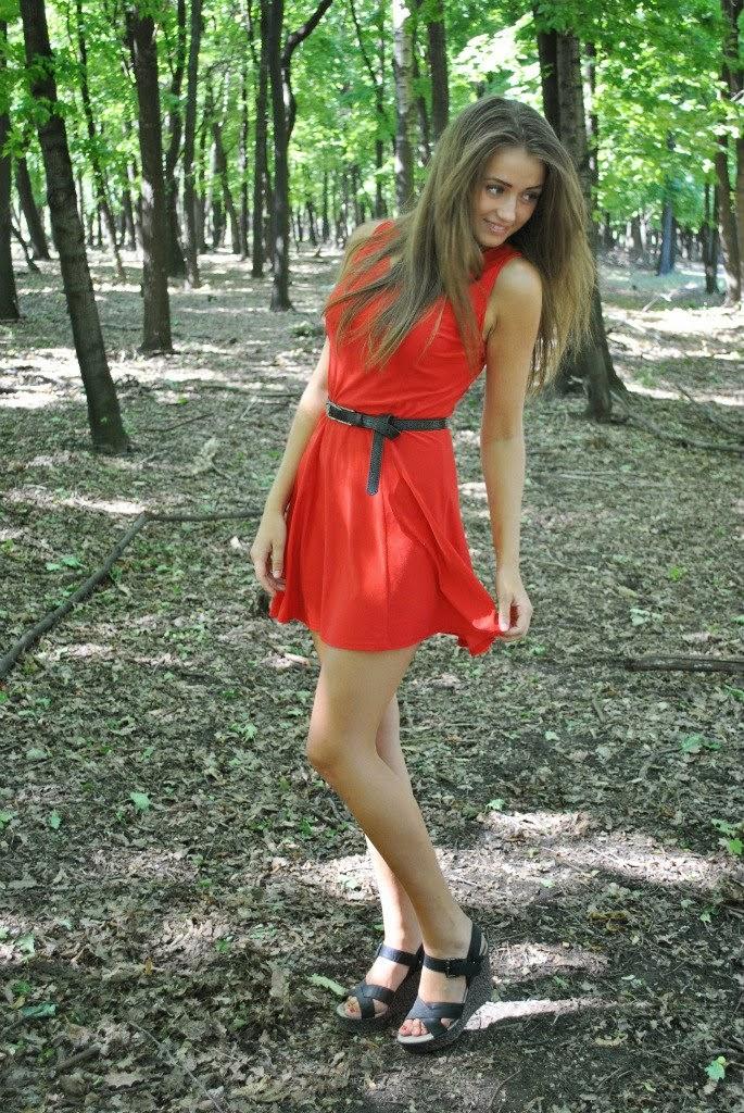 Лутшие Девушки Киева 18